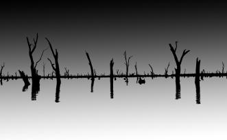 Lake HDR experiment