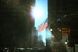NYC Vibe